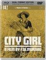City Girl - Blu-Ray