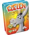 Afbeelding van het spelletje Ezelen - Kaartspel