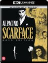 Scarface ('83) (4K Ultra HD)