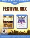 Boxset Isle Of Wight Festival