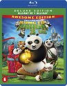 Kung Fu Panda 3 (3D Blu-ray)