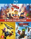 LEGO Movie Collection (Blu-ray)