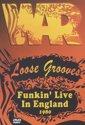 Loose Grooves -Funkin' Li