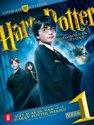 Harry Potter 1 - De Steen Der Wijzen