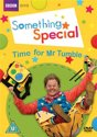 Something Special Time For Mr Tumble