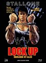 Lock Up (Blu-ray in Mediabook)