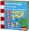 Afbeelding van het spelletje Kikker & Vriendjes Domino