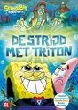 SpongeBob SquarePants - De Strijd Met Triton