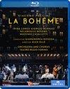 La Boheme, Teatro Regio Torino 2016