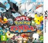 Super Pokemon Rumble - 2DS + 3DS
