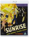Sunrise (Dual Format Blu-ray+DVD)[Murnau-1927](Import)