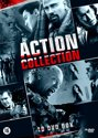 Dvd Action Collection - 10 Disc Nl