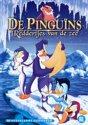 Pinguins-Reddertjes Van De Zee