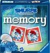 Afbeelding van het spelletje Ravensburger De Smurfen mini memory® - Kinderspel
