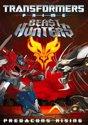 Transformers Prime- Predacond (Dvd)