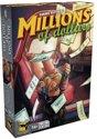 Afbeelding van het spelletje Millions of Dollars - Matagot
