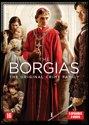 BORGIAS S1 (D/F)