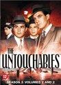 Untouchables - Seizoen 3