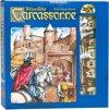 Afbeelding van het spelletje Carcassonne - Reisspel
