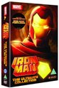 Iron Man The Ultimate Collection