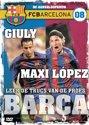 FC Barcelona 8 - Giuly & Maxi Lopez