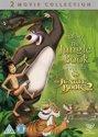 Jungle Book 1-2