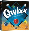 Afbeelding van het spelletje Qwixx Deluxe - Dobbelspel