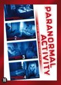 Paranormal Activity 1 t/m 4