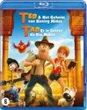 Ted en Het Geheim Van Koning Midas  (Blu-ray)