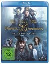 Pirates of the Caribbean: Dead Men Tell No Tales (2017) (Blu-ray)