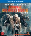 Rampage: Big Meets Bigger (3D Blu-ray)