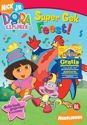 Dora The Explorer - Super Gek Feest