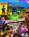 LEGO DC Justice League: Gotham City Breakout (Blu-ray) (Import)