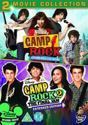 Camp Rock 1-2 (Import)