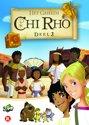 Chi Rho - Het Geheim (Deel 3)