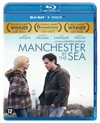 MANCHESTER BY THE SEA (D/F) [BD]