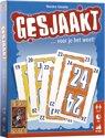 Afbeelding van het spelletje Gesjaakt!