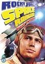 Rocky Jones Space Ranger - Crash