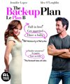 Back-Up Plan (Blu-ray)