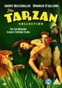 Johnny Weismuller Tarzan (Import)