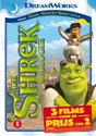 Shrek 1-3 Boxset (D)
