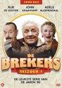 De Brekers - Seizoen 1