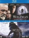 The Wolfman/Werewolf: The Beast Among - Bly-ray - 2 disc