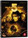 Babylon 5 - Seizoen 5