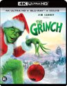 The Grinch (4K Ultra HD Blu-ray)