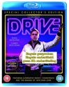 Drive [Blu-ray] Collector's Edition