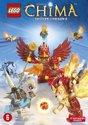 LEGO Legends Of Chima - Seizoen 2