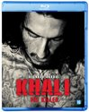 Khali the Killer (Blu-ray)