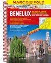 Kaarten & Plattegronden - België