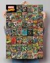 REINDERS Marvel Avengers - Poster - 61x91,5cm